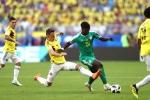 Kết quả Senegal vs Colombia, Link xem bóng đá World Cup 2018