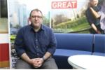 Chia sẻ kinh nghiệm số hóa và mở dữ liệu của chính phủ từ Vương quốc Anh