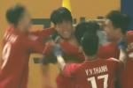 U23 Việt Nam vào bán kết U23 Châu Á, BLV Fox Sports khản giọng gào thét sung sướng