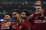 Trực tiếp Liverpool vs AS Roma, Link xem bán kết Cúp C1 2018 đêm nay