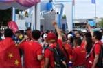 Các công ty Trung Quốc đổ tiền cho giấc mơ đăng cai World Cup