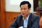 Bộ trưởng Nguyễn Ngọc Thiện: 'Sự việc xảy ra ở Cục Nghệ thuật biểu diễn là đau xót, đáng tiếc'