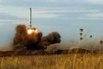 Video: Siêu tên lửa Iskander-M hủy diệt mục tiêu từ khoảng cách 200km