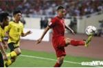 AFF Cup 2018: Tiền đạo Anh Đức tranh giải cầu thủ xuất sắc nhất lượt trận thứ ba