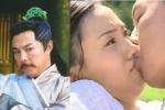 Cảnh cưỡng hôn trong 'Ỷ Thiên Đồ Long ký 2003' bị chỉ trích