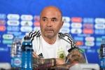 Tham bai World Cup, Argentina muoi mat duoi viec HLV Sampaoli hinh anh 1