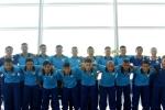 Futsal Sanna Khánh Hòa thử lửa trên đất Thái