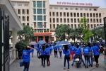 Điểm sàn Học viện Báo chí và Tuyên truyền năm 2018