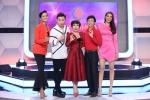 Việt Hương diện váy phát sáng, tự tin đọ sắc bên Phạm Hương - H'Hen Niê
