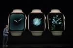 Apple Watch 4 ra mat an tuong: Gia ban 399 USD, chinh thuc len ke 17/9 hinh anh 1
