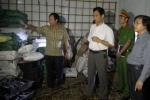 25 tấn cá nục chứa độc tố phenol: Sở NN&PTNT Quảng Trị nói gì?