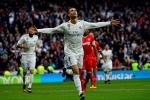 Ronaldo lập cú đúp mừng Quả Bóng Vàng, Real Madrid đè bẹp Sevilla