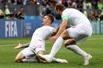 Trực tiếp Anh vs Croatia, Link xem bán kết bóng đá World Cup 2018