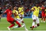 Trực tiếp Anh vs Colombia 1-1: Tam sư thủng lưới phút cuối