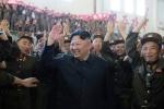 Nghi vấn về đồng minh bí mật không ai biết của Triều Tiên