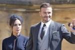 Victoria cau có suốt hôn lễ Hoàng tử Harry vì Beckham tiệc tùng chè chén với người đẹp khác?