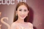 Á khôi Chi Nguyễn mang ảo thuật đến tranh tài tại 'Hoa hậu Châu Á Thế giới'