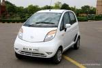 5 mẫu ô tô giá rẻ nhất Ấn Độ, chỉ từ 80 triệu đồng