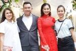 Học trò Đàm Vĩnh Hưng kết hôn với bạn trai kiêm quản lý sau 3 năm yêu