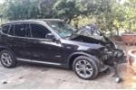 Điều khiển xe BMW đâm vào gốc cây, Chủ tịch huyện tử vong: Thông tin mới bất ngờ