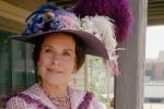 Nữ diễn viên đóng vai phản diện phim 'Ngôi nhà nhỏ trên thảo nguyên' qua đời ở tuổi 93