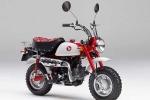 Xe máy 'khỉ' của Honda cực chất giá 71 triệu đồng