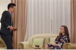 Gao nep gao te tap 31: Le Phuong khoc ngat khi bi chong bo roi vi me met Bang Di hinh anh 2