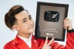 Sau Trấn Thành, Huỳnh Lập là nghệ sĩ hài thứ 2 được nhận Nút vàng Youtube