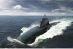 Anh 'chơi trội', chi gần 1 tỷ USD phát triển tàu ngầm hạt nhân