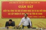 Bộ trưởng Trương Minh Tuấn: Cần đề phòng mua chuộc cử tri