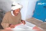 Cụ ông 77 tuổi thi lớp 10 lần thứ 47 để lấy vợ