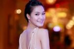Hoa hậu Thùy Dung: 'Khi yêu, tôi không đòi xe hơi, nhà lầu'