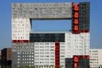 14 tòa nhà có cấu trúc 'khó đỡ' nhất thế giới