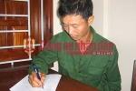 Thảm sát ở Gia Lai: Lời khai ban đầu của hung thủ
