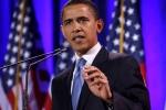 Video: Tổng thống Mỹ lên tiếng về vụ tấn công Syria