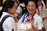 Tra cứu điểm thi vào lớp 10 Tiền Giang năm 2018
