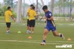 Cong Phuong chay rat nhanh, nhung chua phai vo doi o Olympic Viet Nam hinh anh 12
