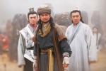 Tài tử 'Thiên long bát bộ' hạnh phúc khoe tổ ấm mới với vợ hai