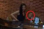 Bị bắt gặp hút thuốc nơi công cộng, Hoa hậu Kỳ Duyên trần tình