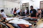 Hỗn chiến tranh chấp đất đai, 1 người chết, 6 người nhập viện ở Đắk Lắk