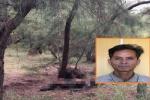 Lộ diện hung thủ giết người phụ nữ đi cắt cỏ trên núi ở Gia Lai