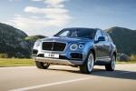Lộ diện vẻ đẹp 'cực ngầu' của SUV Bentley Bentayga
