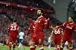 Dính 2 quả phạt đền trong 10 phút cuối, Liverpool hòa kịch tính Tottenham
