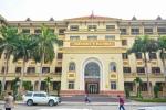 Đại học Y Hà Nội thông báo điểm sàn năm 2018