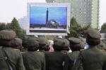 Nhật Bản chuẩn bị các kịch bản cho chiến tranh ở bán đảo Triều Tiên