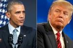 Tổng thống Obama khuyên ông Donald Trump 'nên gần dân hơn'