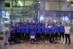 Olympic Uzbekistan: Sẽ hạ Olympic Việt Nam như chung kết U23 châu Á