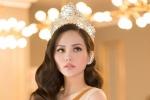 Đăng quang nhưng không được trao vương miện, Hoa hậu Du lịch Toàn cầu Diệu Linh nói gì?