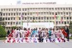 Đại học Sư phạm Hà Nội công bố điểm sàn năm 2018
