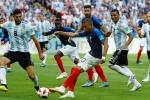 Video ket qua Phap vs Uruguay 2-0: Griezmann toa sang, Phap vao ban ket World Cup hinh anh 18